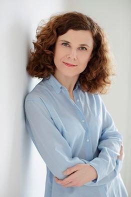 Марина Орловская