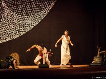 Русский театр в Милане