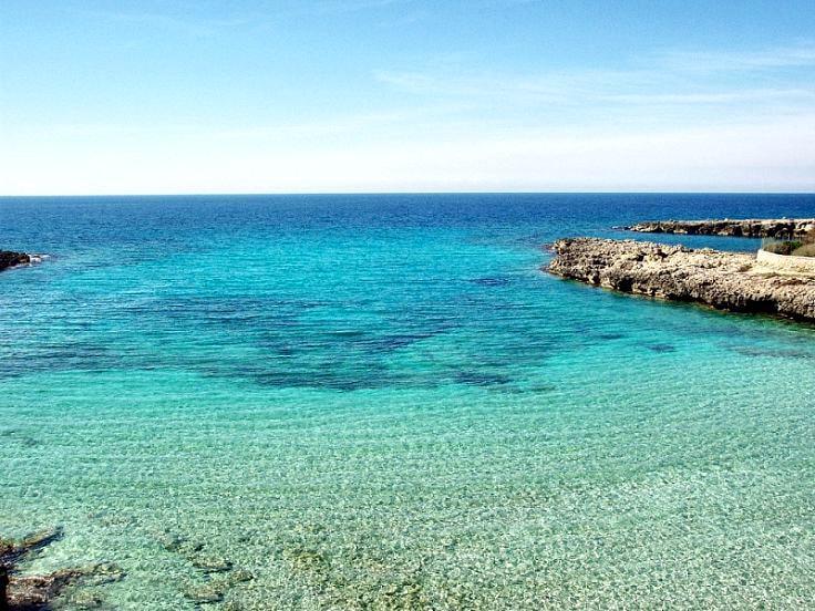 Апулия_море